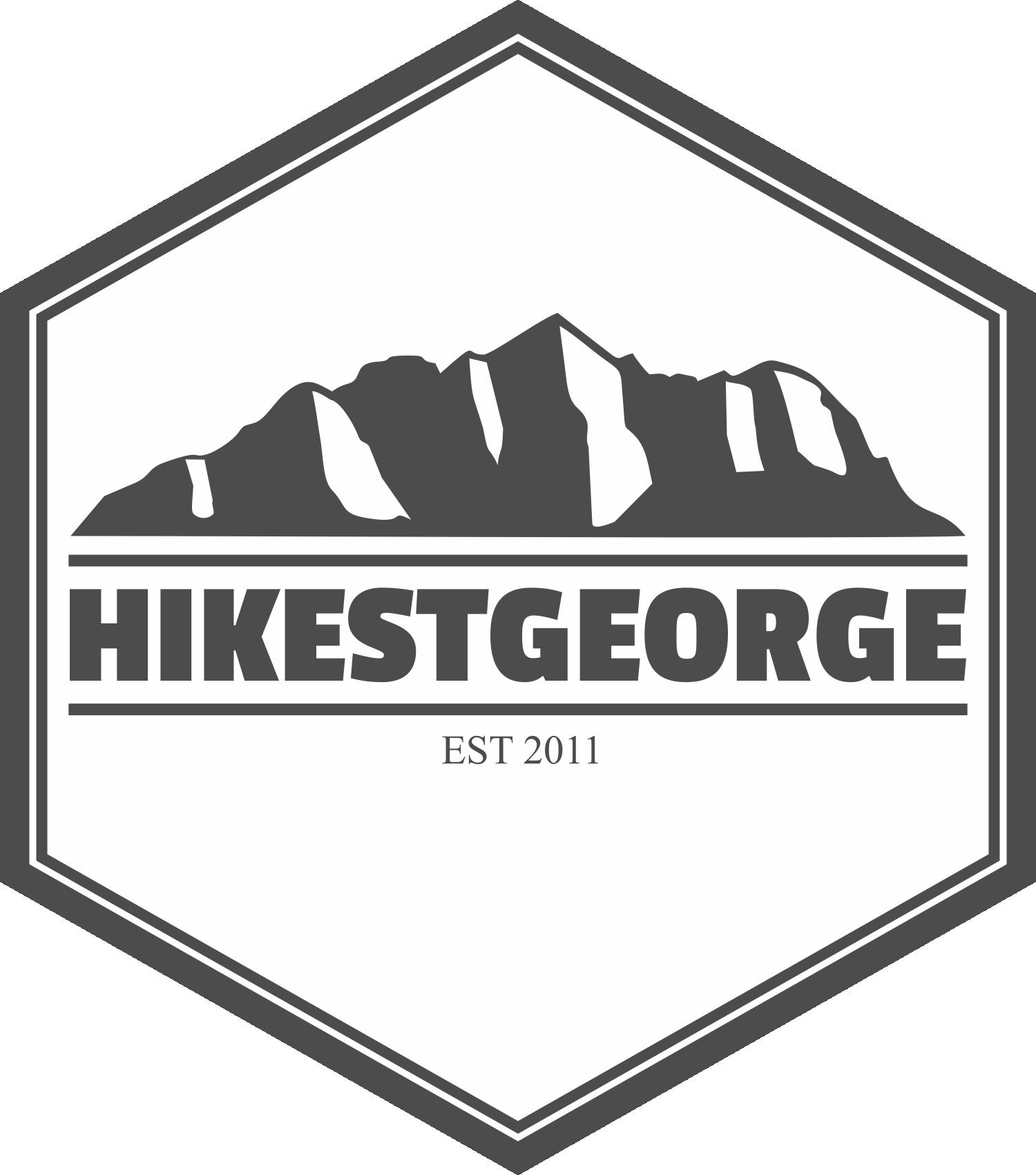 Hike St George